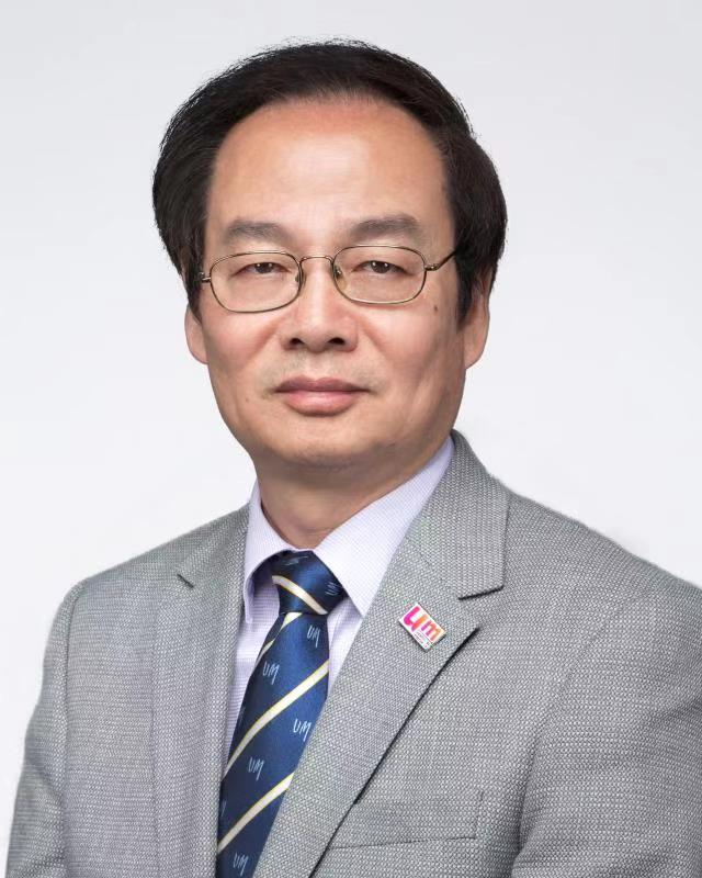 Prof. Wei GE