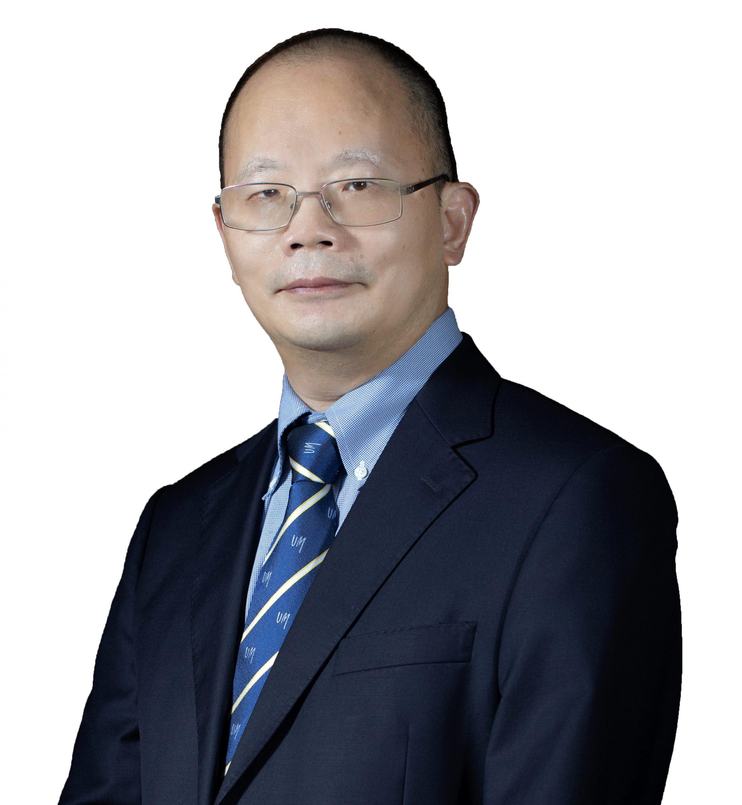 沈漢明教授