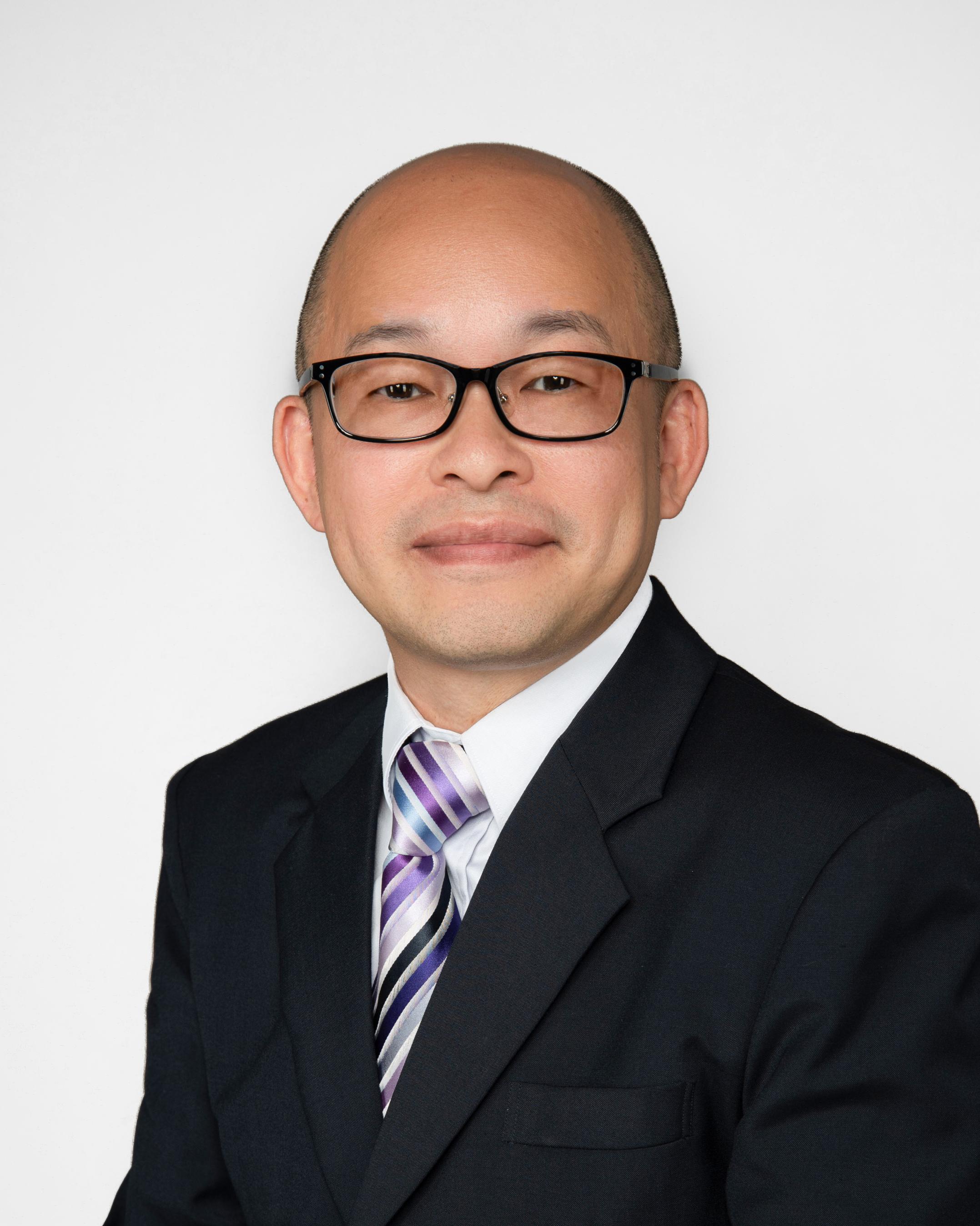 Prof. Edwin Chong Wing CHEUNG