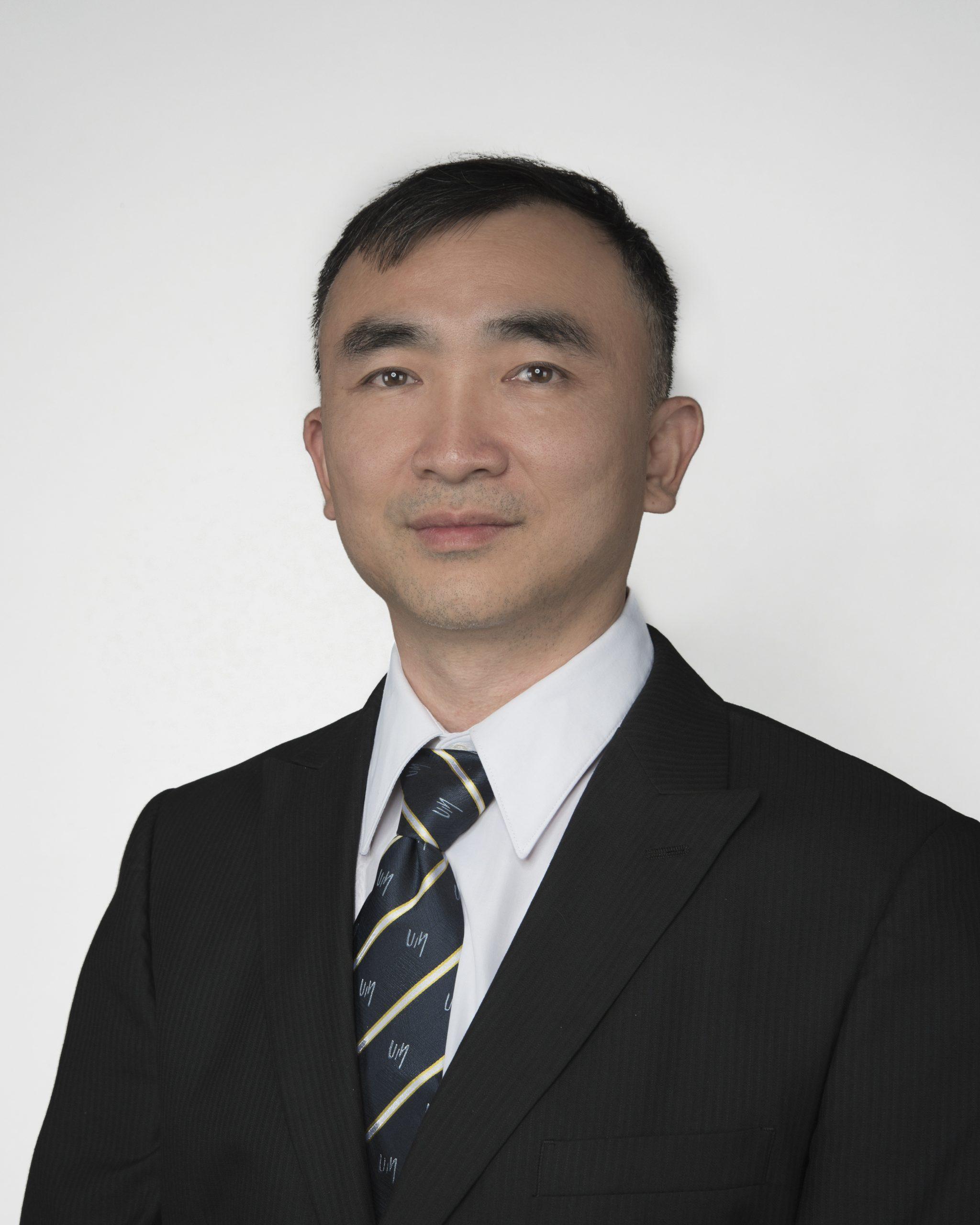陳國凱教授