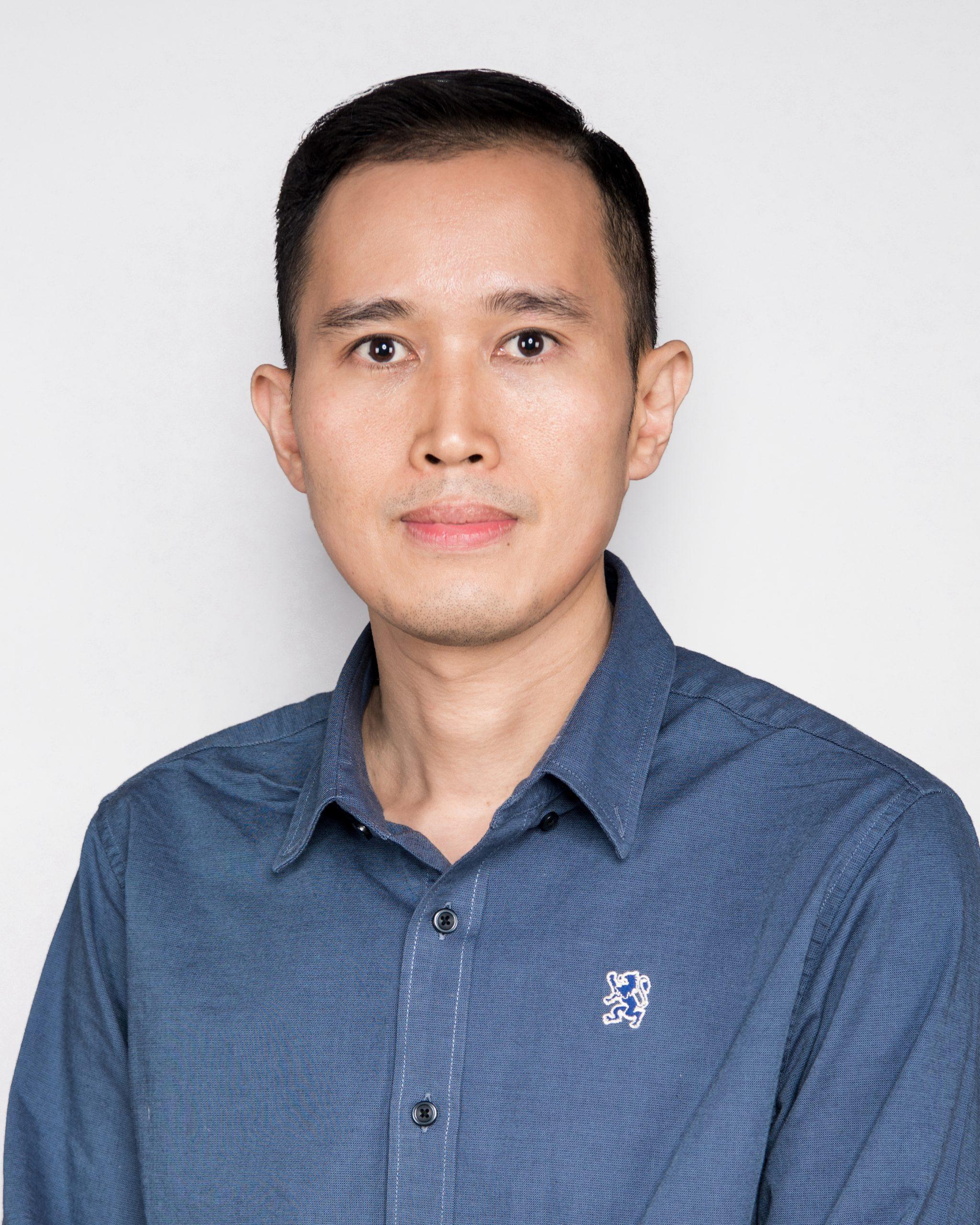 郭珩輝教授