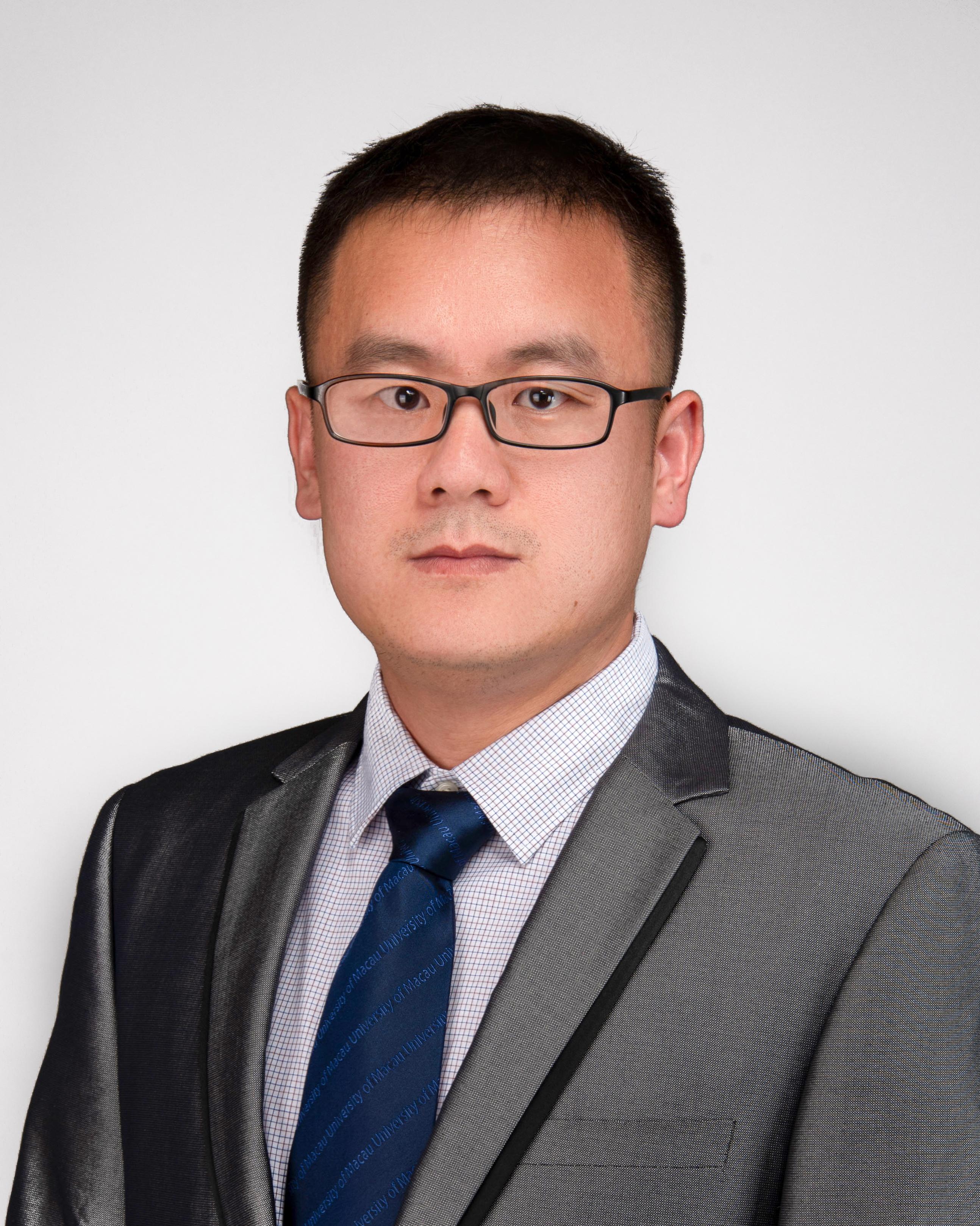 Dr. Kai MIAO