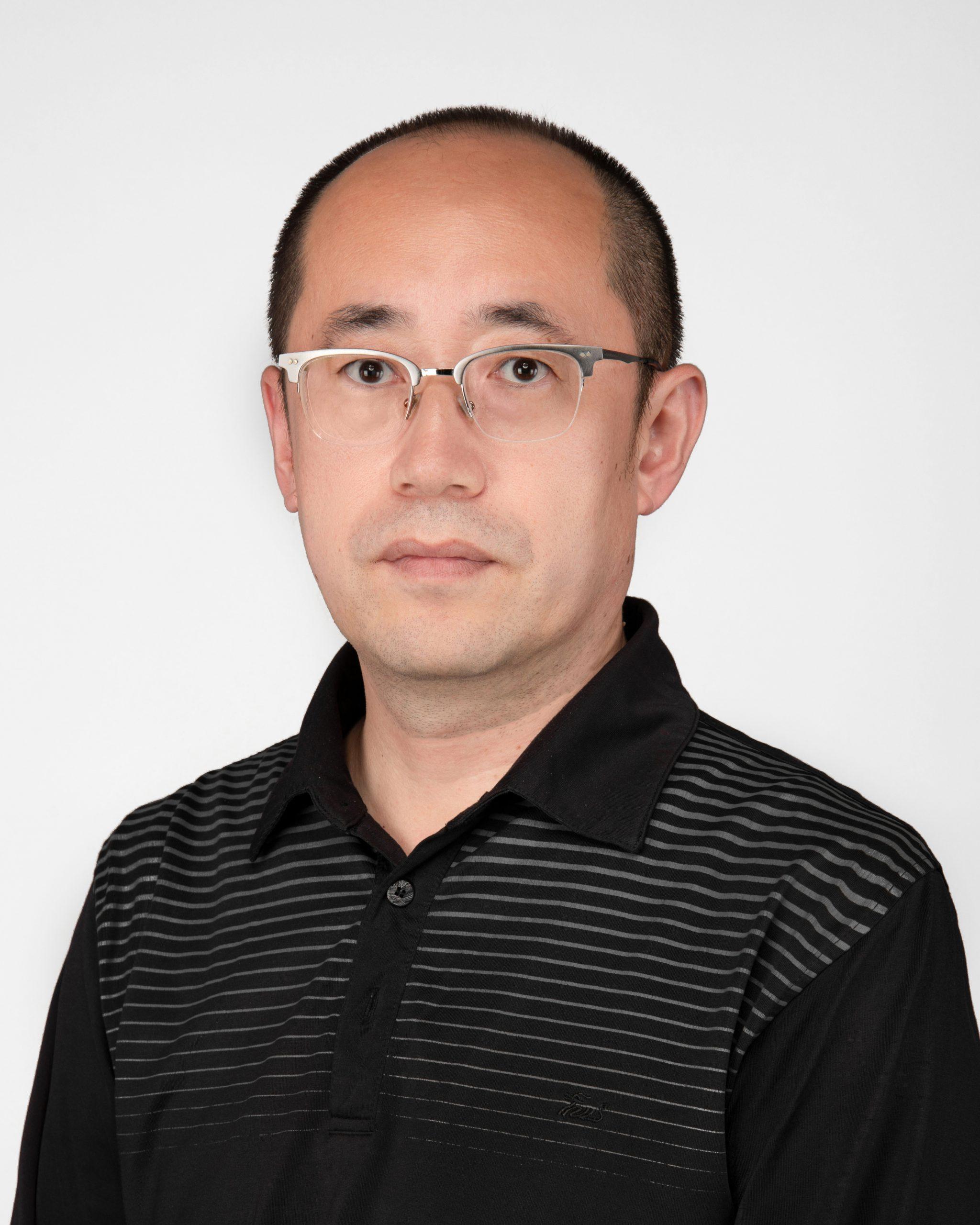 狄利俊教授