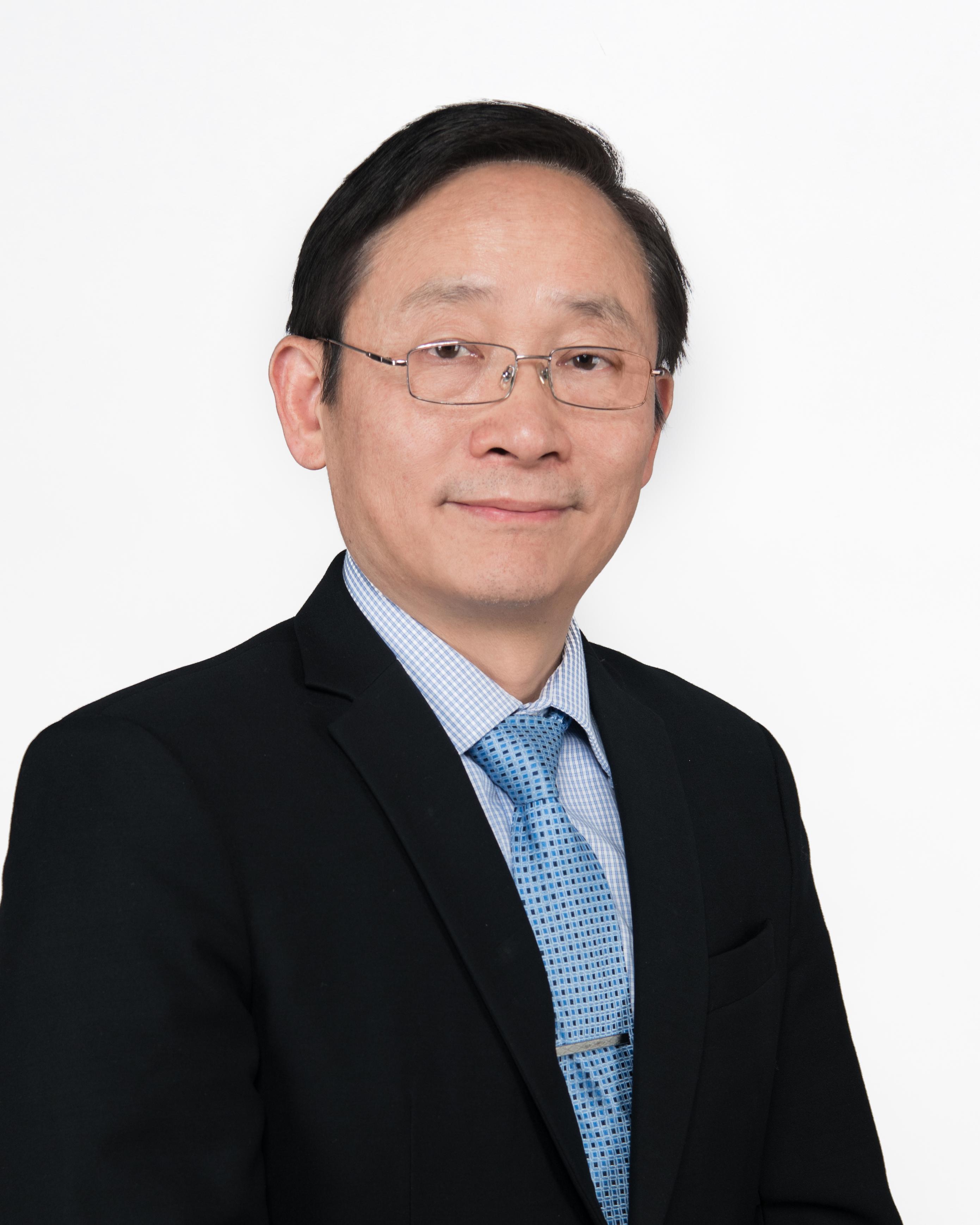 Prof. Ren-He XU