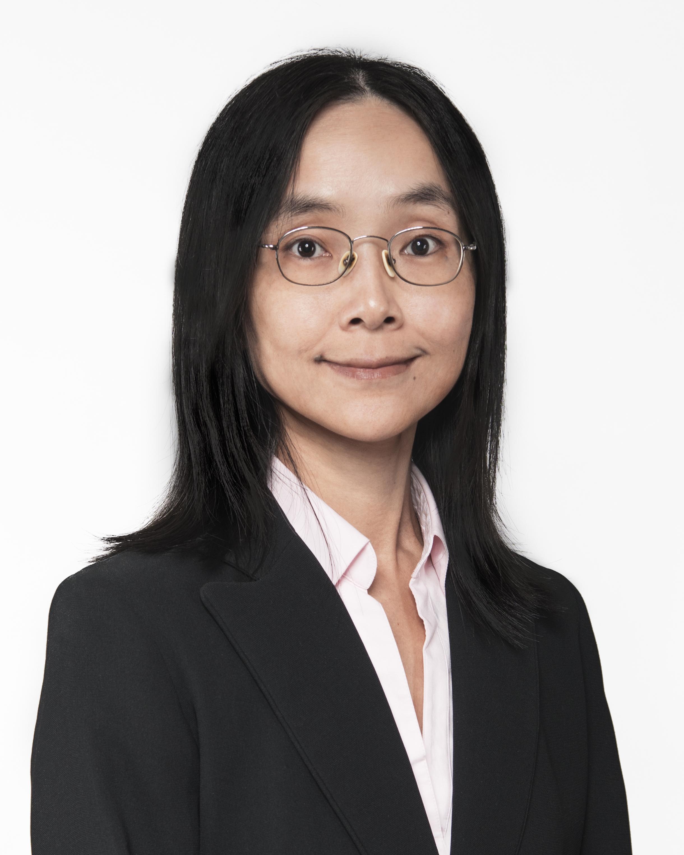 劉蔚蔚博士