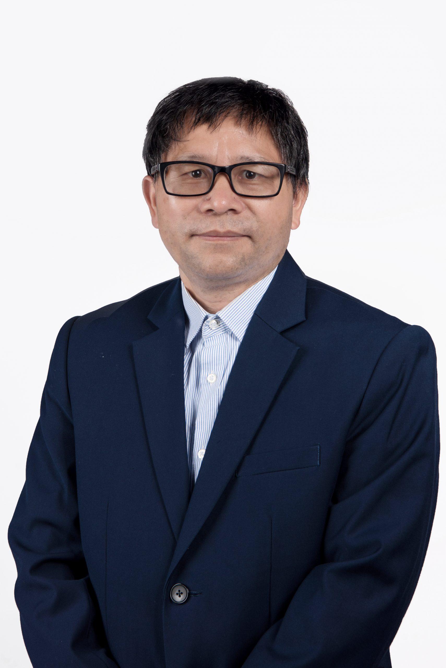 張曉華教授