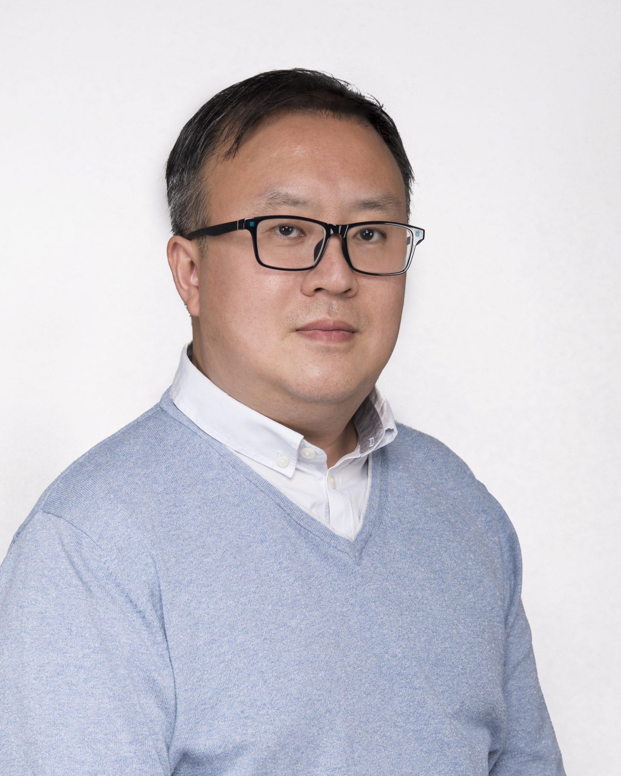 李子安教授