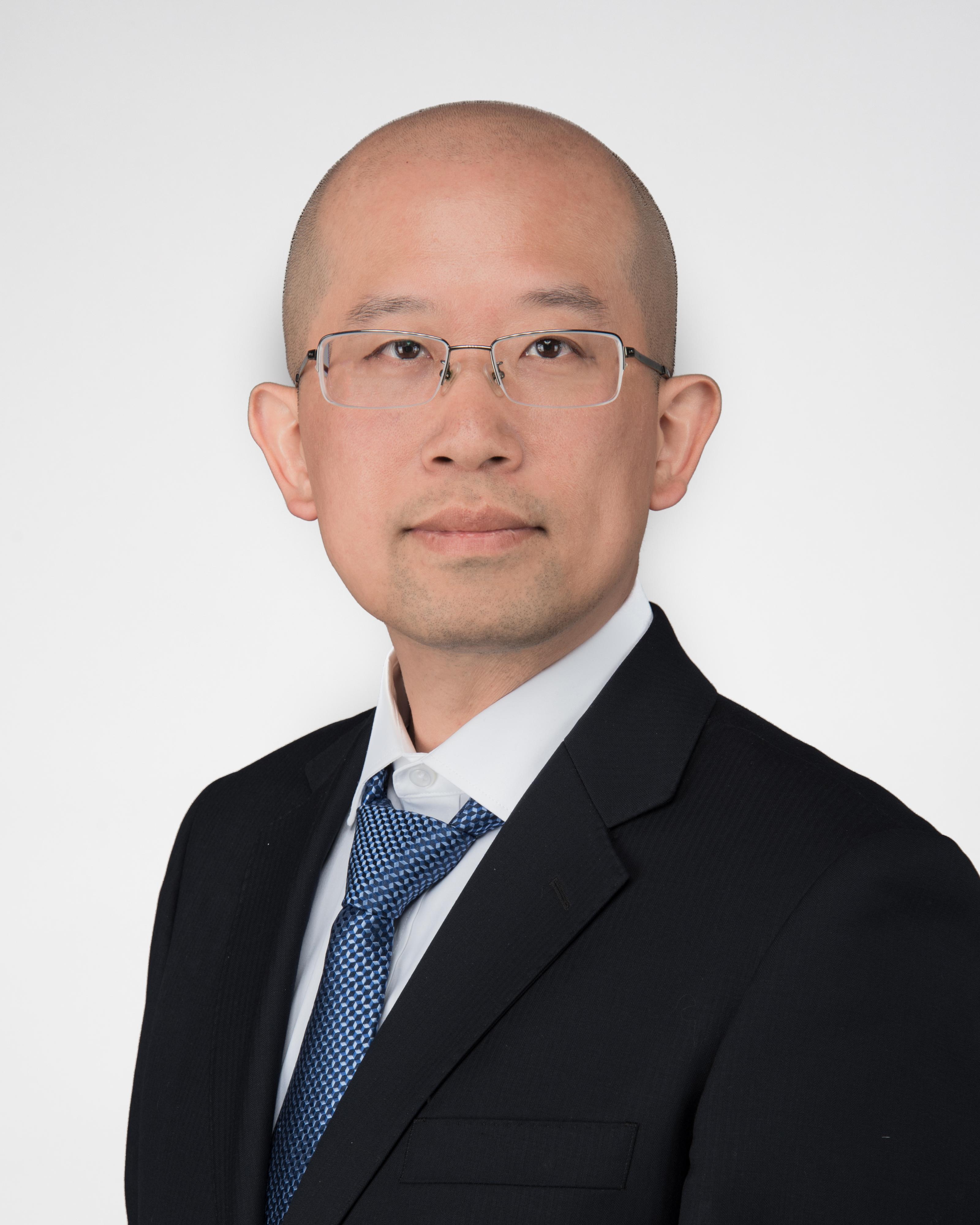 Prof. Ningyi SHAO