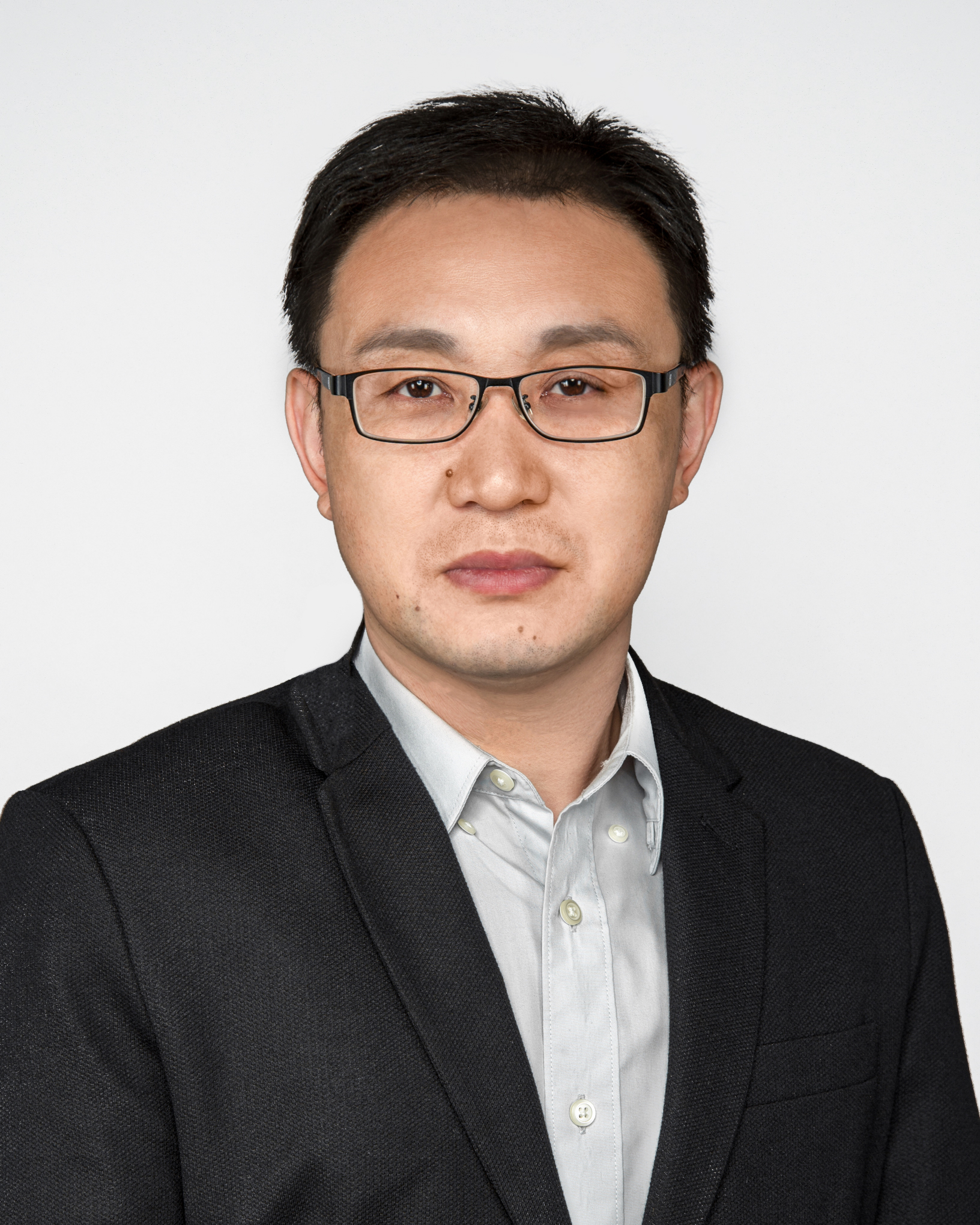 Prof. Qi ZHAO