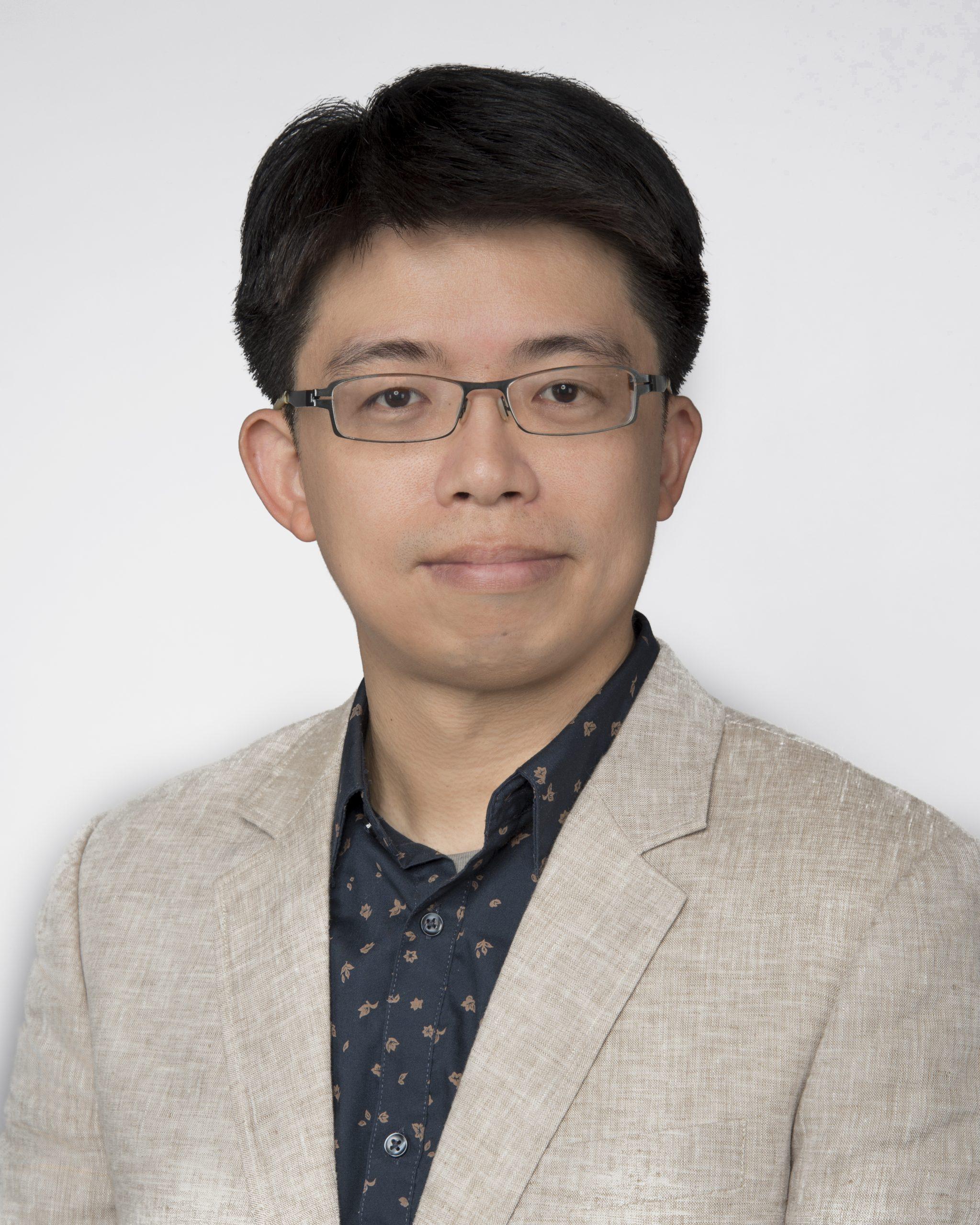 劉子銘教授
