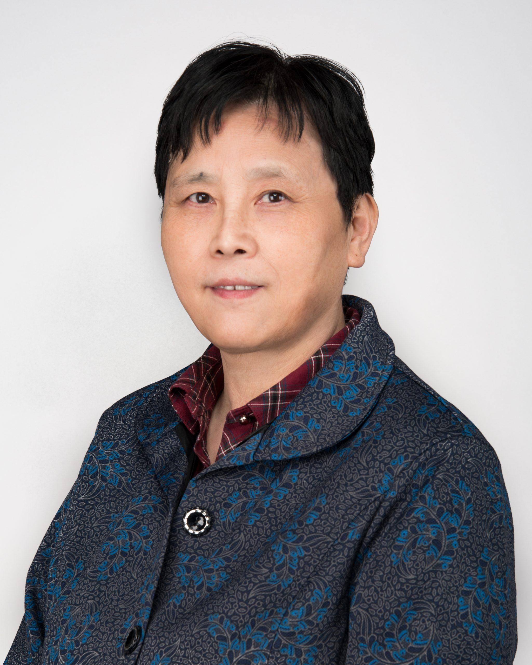 徐曉玲教授