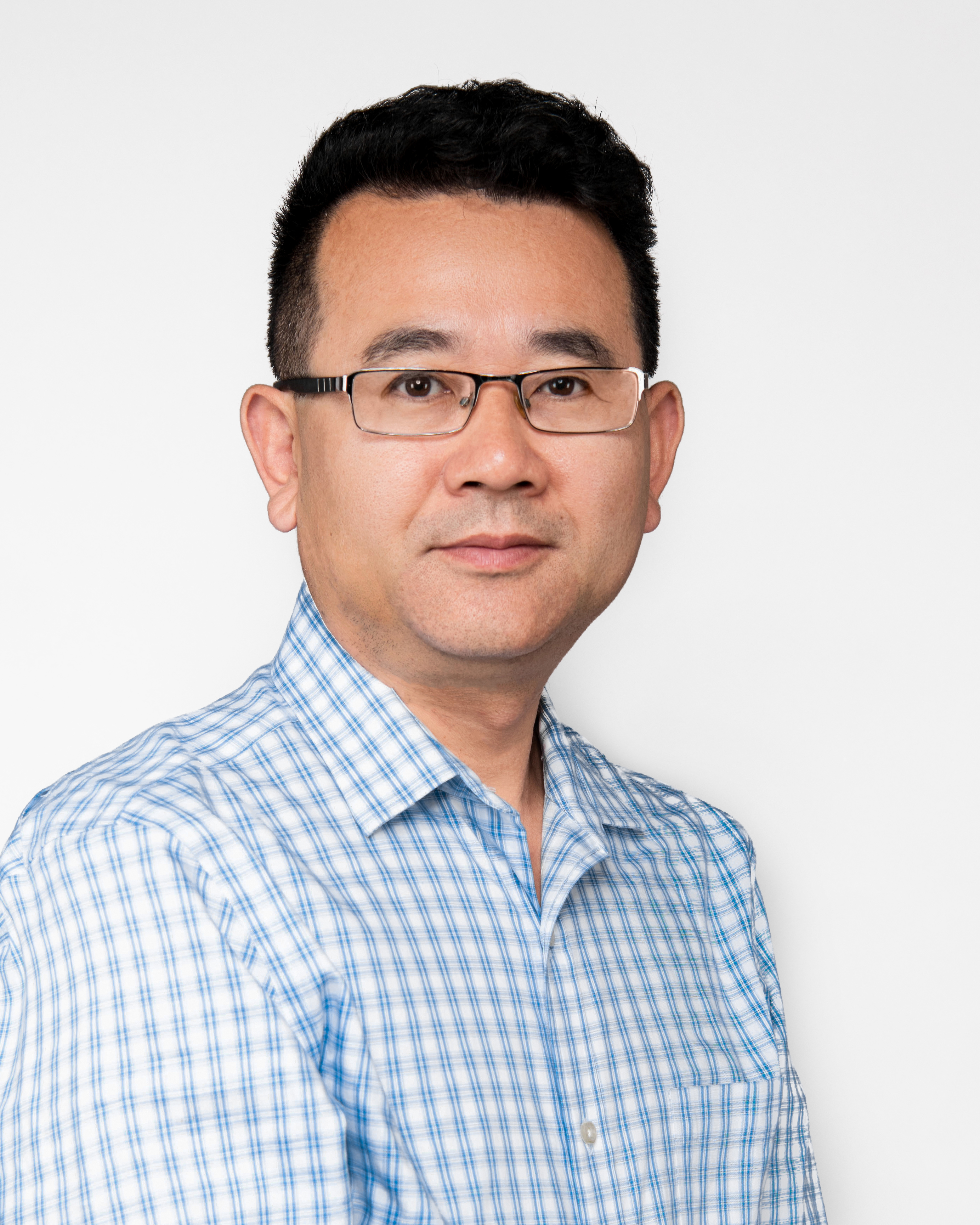 Prof. Zhen YUAN