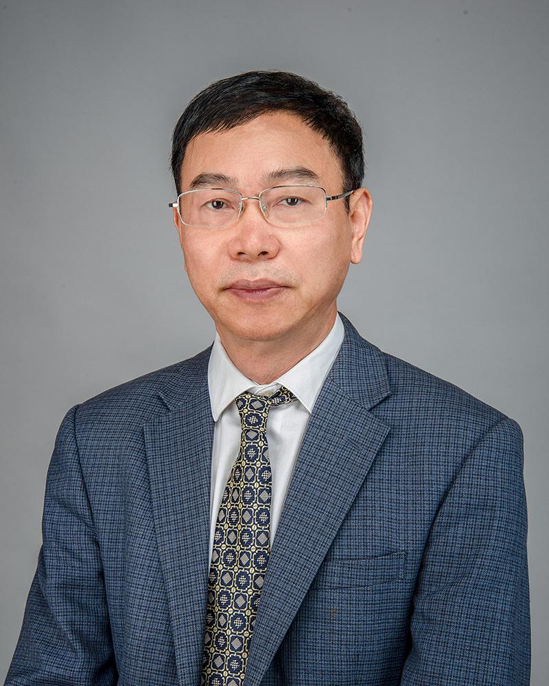 Prof. Chuxia DENG