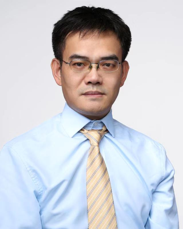 Prof. Wakam CHANG