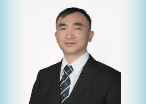 Prof. Guokai CHEN appointed FHS Associate Dean (Teaching)
