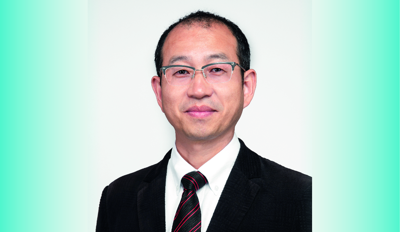 Prof. Xuanjun ZHANG assumes office as FHS Assistant Dean (Student Affairs)