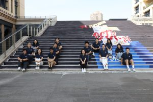 iGEM Competition Exalts UM Students in Different Aspects