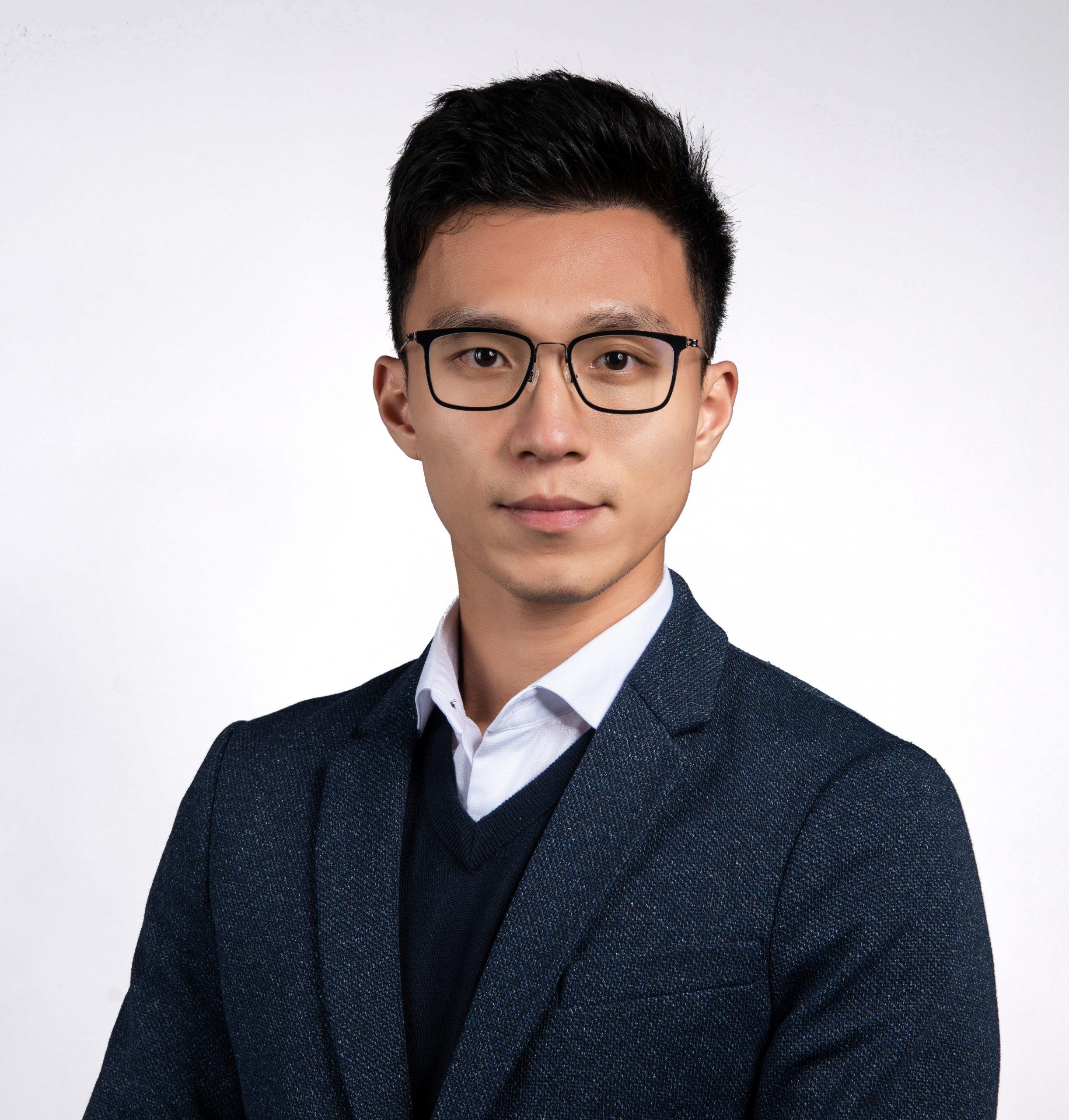 Dr. Chon Lok LEI