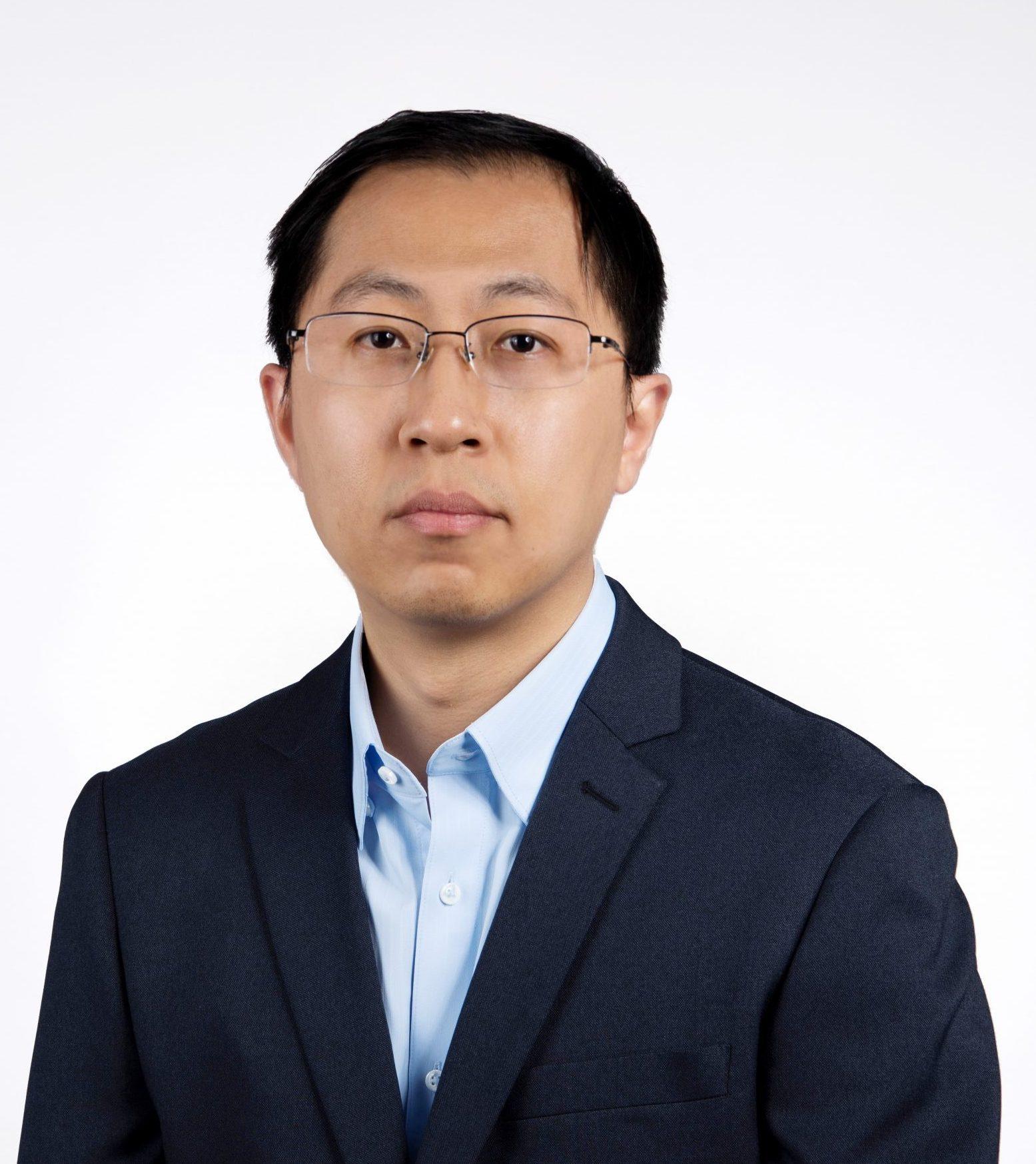 Dr. Heng SUN