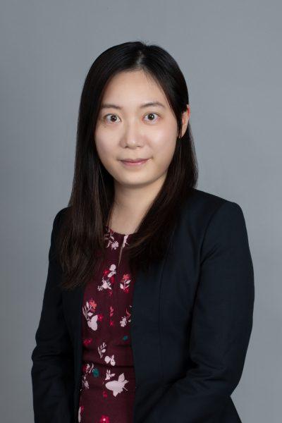 Prof.Anna Wai-San CHEANG