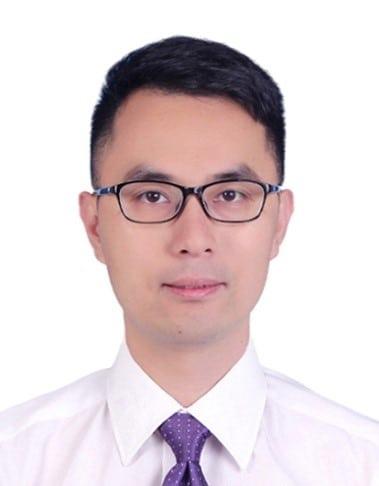Dr.Cheong-Meng CHONG