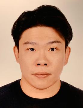 曹俊傑博士