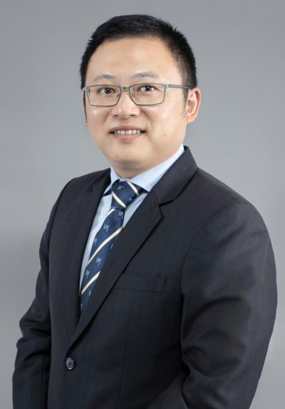 Prof.Chun-Ming WANG