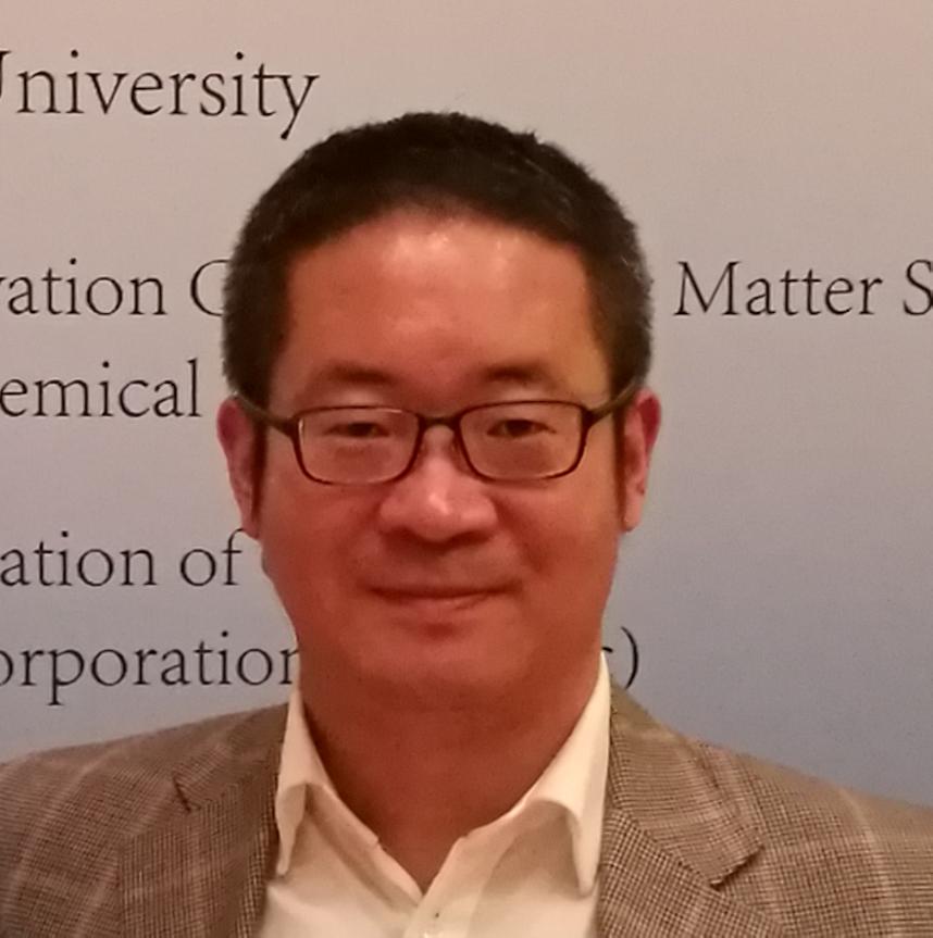 Prof.De-Fang OUYANG