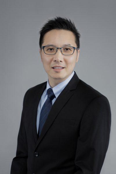 梁重恆教授