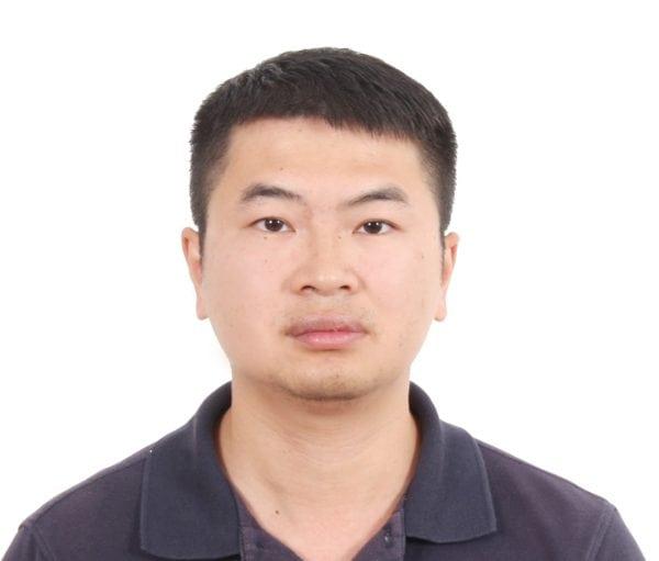 Prof.Hua YU