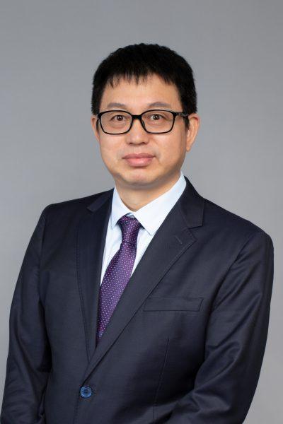 蘇煥興教授