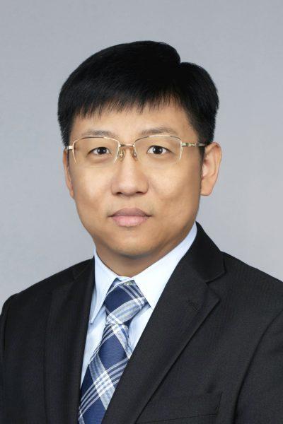 Prof. Jia-Hong LU