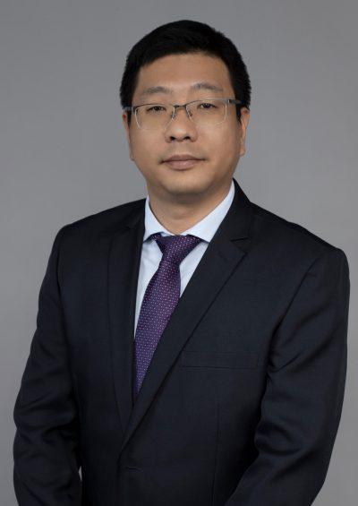 Prof. Jian-Bo WAN