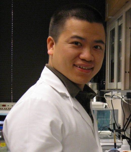 Prof. Li-Gen LIN