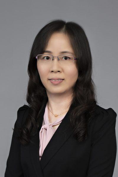 Prof. Mei-Wan CHEN
