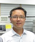 Prof. Peng LI