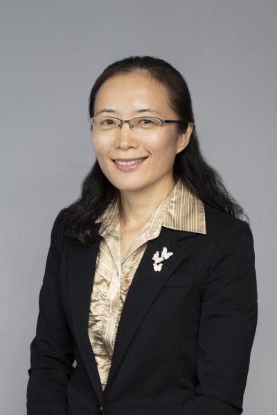 Prof. Ru YAN