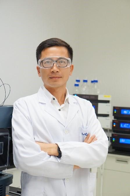 Prof.Rui-Bing WANG