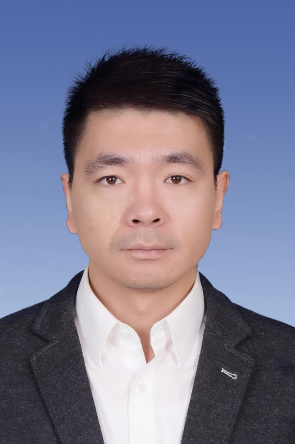 Prof.Sheng Peng WANG