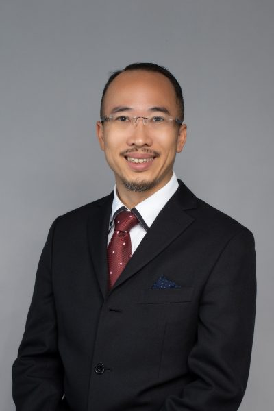 李銘源教授