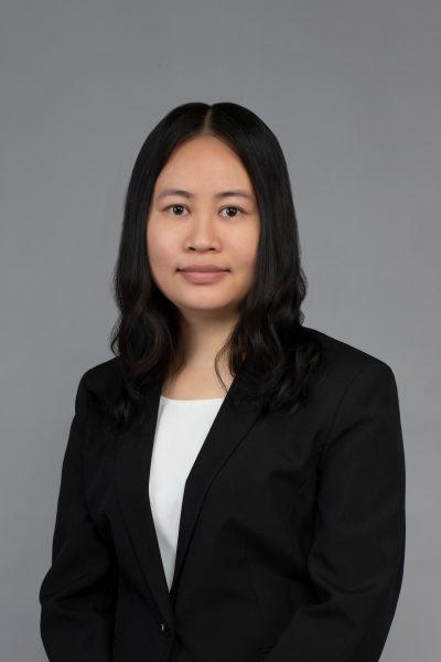 Prof.Xiao-Jia CHEN