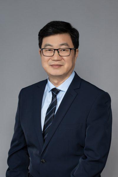 Prof. Xin CHEN