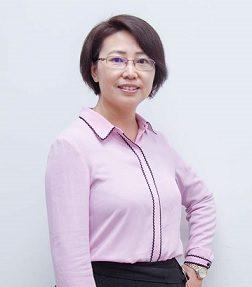 Prof. Ying ZHENG