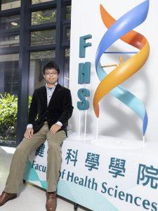 劉子銘教授:血液螢光監測儀助早期重症診斷