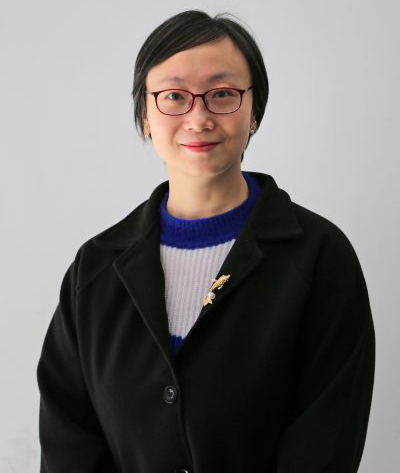 龔映雪教授