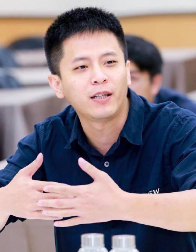 劉京京教授